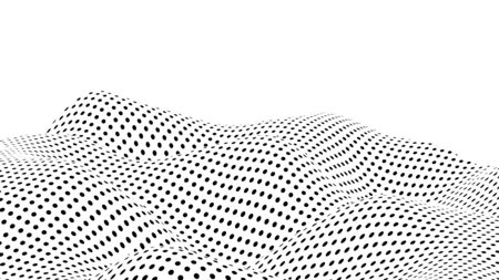 Abstract background texture design, modern pattern, vector illustration Ilustração