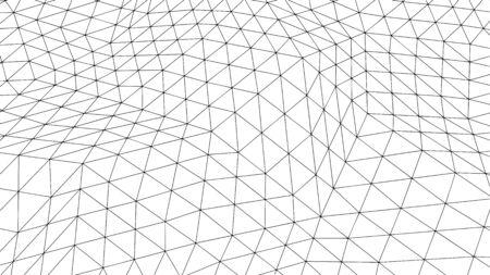 Abstract texture, modern pattern design