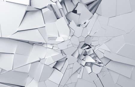 Abstract 3D Background 免版税图像