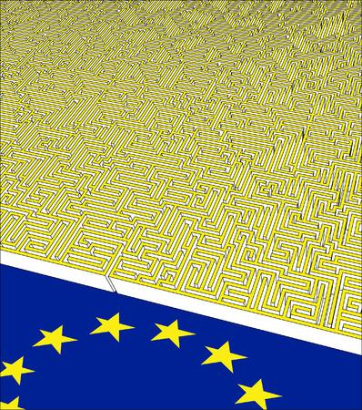eu: labyrinth EU