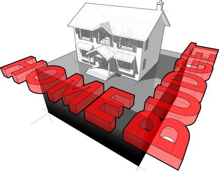 """casa colonial: casa colonial cl�sico y  signo """"presupuesto en casa """""""