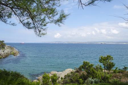 northern spain: Coastline, Northern Spain