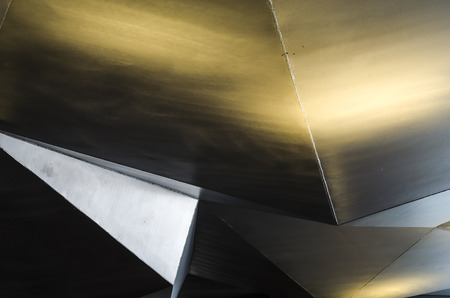 metallic: Metallic reflection