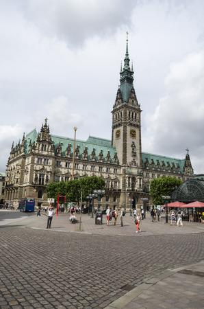 hamburg: Hamburg architecture, Germany