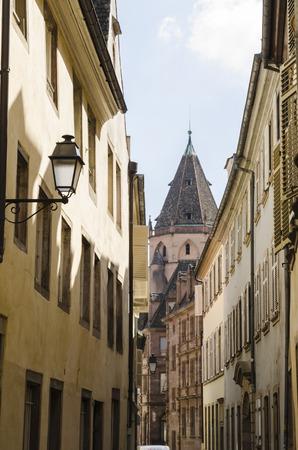 strasbourg: Strasbourg, France