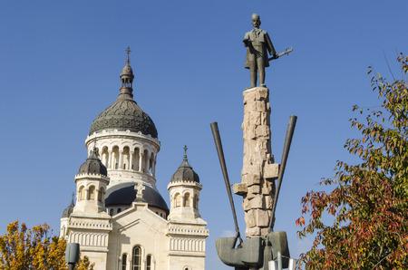 orthodox: Orthodox cathedral