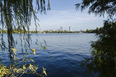bucarest: Park in Bucharest