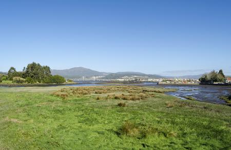 coastline: Coastline village