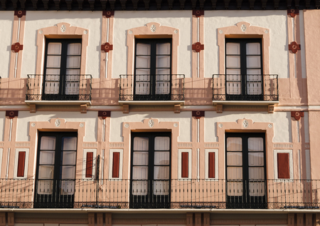 huesca: Architecture in Huesca, Spain Editorial
