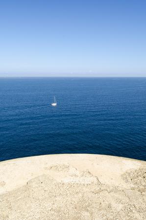 coastline: Northern Spain coastline in Asturias