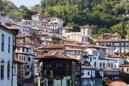 northern spain: Rustic village in northern Spain
