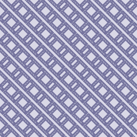 Violet pattern for print on paper, packaging, decoration