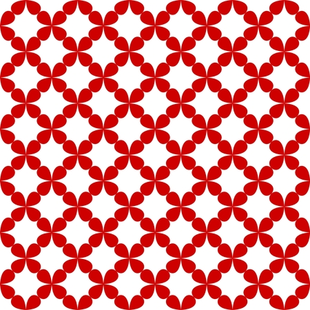 Red white pattern for printing on paper, paper_bag, packing