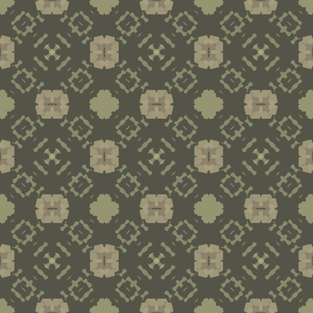 cross light: Several light cross textile seamless patterns for backgrounds