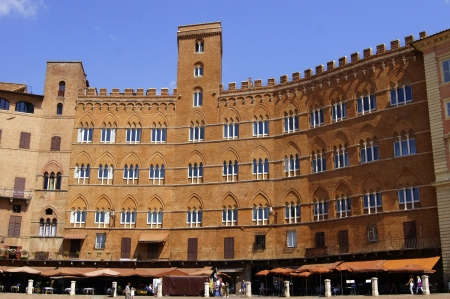 Building in Siena, Italy Images Building in Siena Italy main