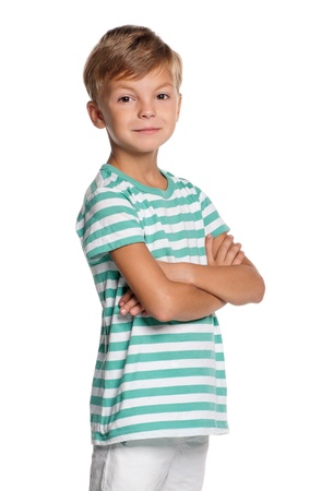 Portrait of boy Stock Photo - 15225832