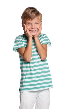 Portrait of boy Stock Photo - 15225833