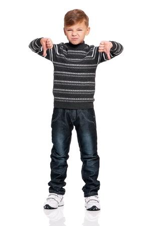Portrait of boy Stock Photo - 17382717