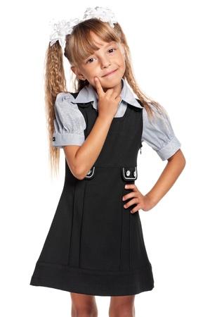 consider: Portrait of girl