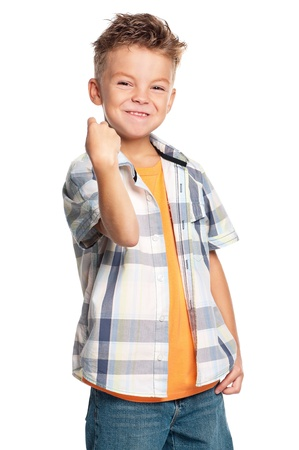 Portrait of boy Stock Photo - 20837333