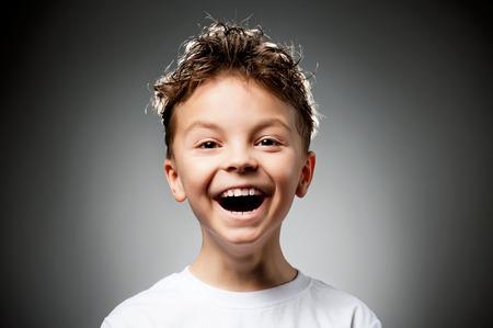 cute guy: Emotional boy