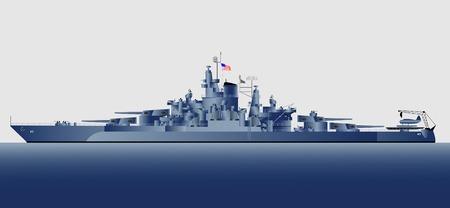 war paint: Buques de la Marina Militar de Tennessee