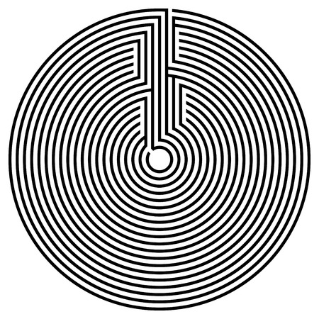 strange: labyrinth