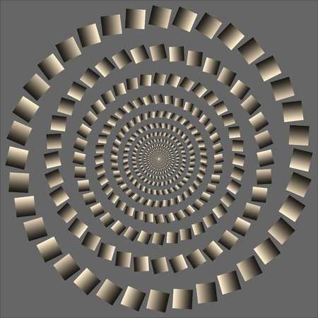 optical art photo