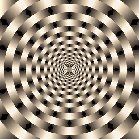 psychedelics: optical art