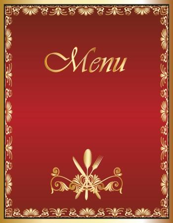 Restaurant Menu Design 1