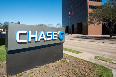 chase: JPMorgan Chase Bank is the largest bank in the United States, and the worlds sixth largest bank by total assets. Banking and financial services. Editorial
