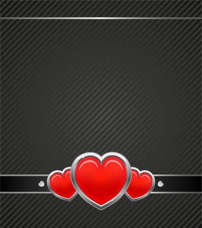 luxury valentines background
