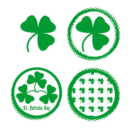 symbol of St. Patrick day