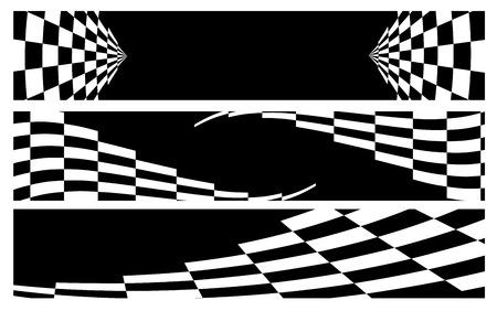 carting: banner de carreras