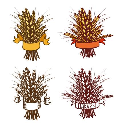 bundle: wheat or rye