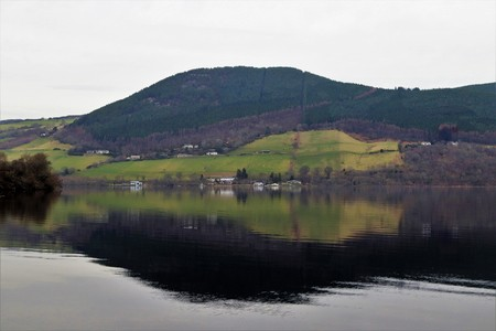 DOUBLE LAKE INVERNESS