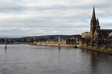 INVERNESS CITY LAKE