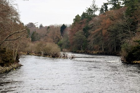 INVERNESS RIVER