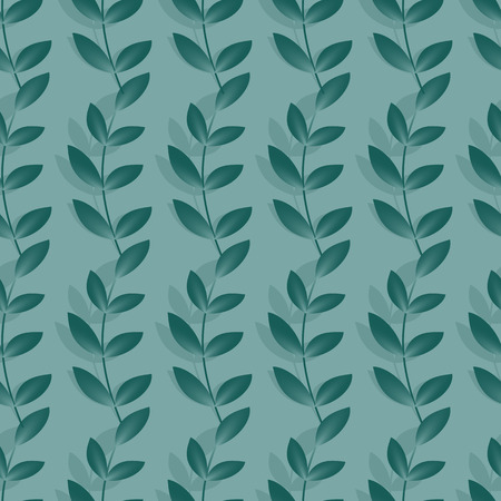 sea grass: Seamless background with sea grass