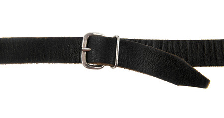 strap on a white background