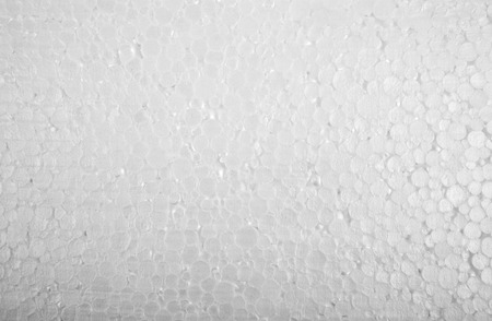 synthetically: abstract white background
