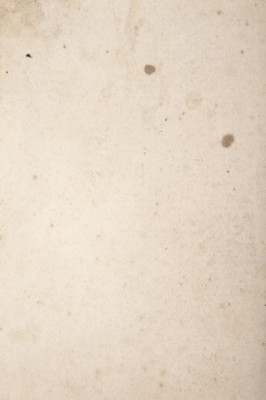 old parchment: old paper as background