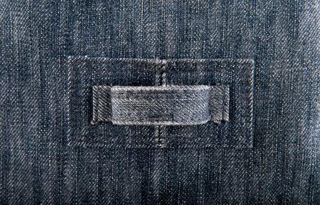 denim fabric: blue denim fabric as the background