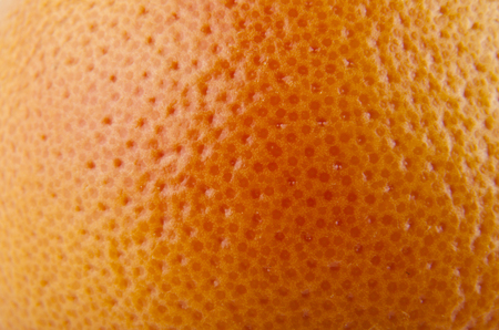 orange skin texture as background Banque d'images