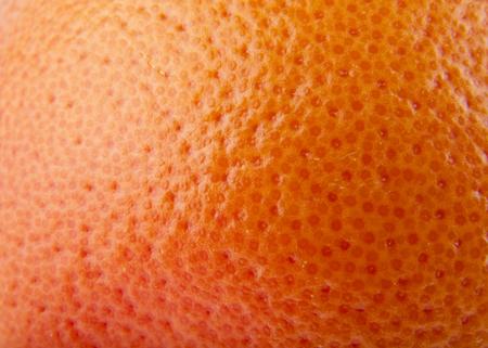 Orange skin texture of orange as background