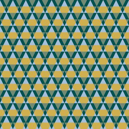 Color retro geometric pattern, retro geometric pattern, hipster fashion design