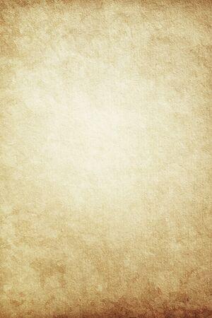Astratto, vecchio, antico, sfondo di texture di carta