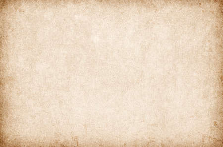 Light beige vintage paper texture for design and text Banque d'images