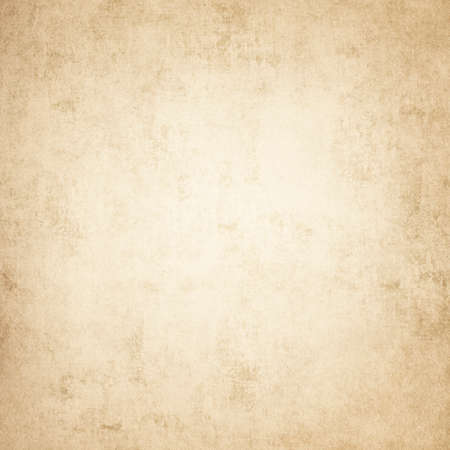 Old vintage paper background with space for text