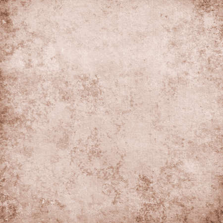 Vintage texture of old brown paper for background and text with a copy of the space